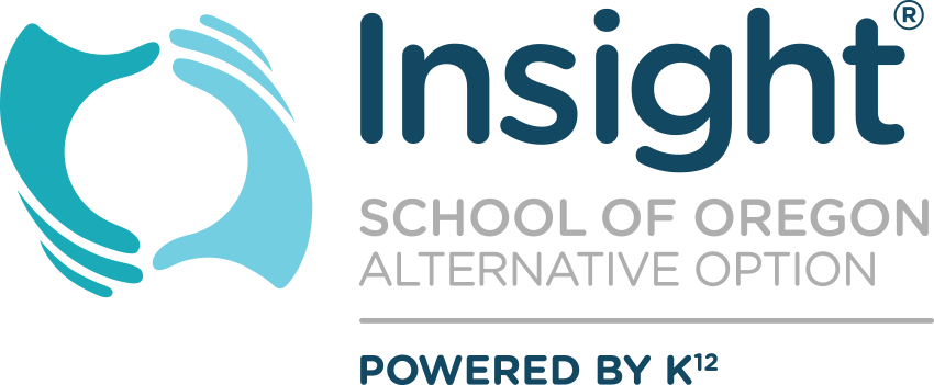 Logo of Insight School of Oregon-Alternative Option
